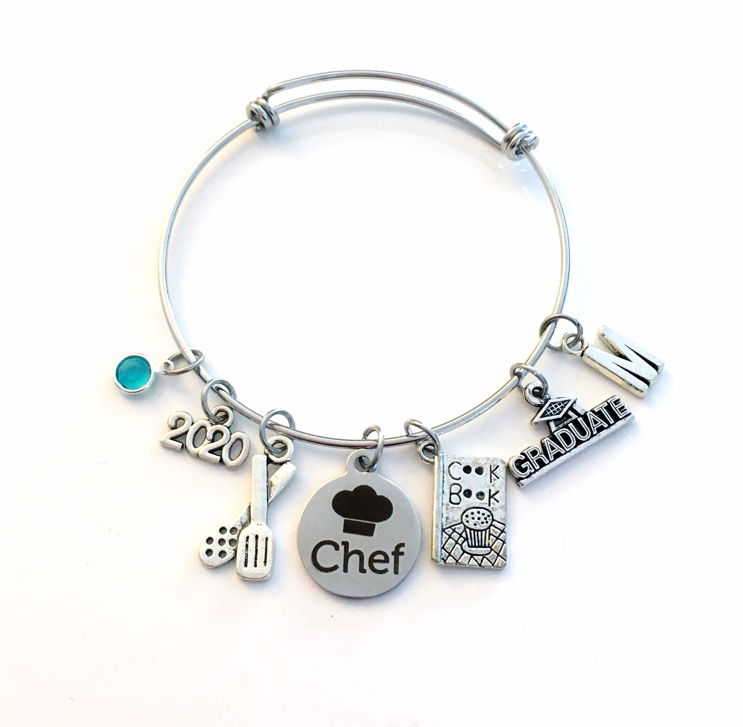 DPT Graduate Gift-Doctor of Physical Therapy Graduation Bracelet,-Physical Therapist Jewelry-Doctor Grad-Medical Charm Bracelet-DPT Gift