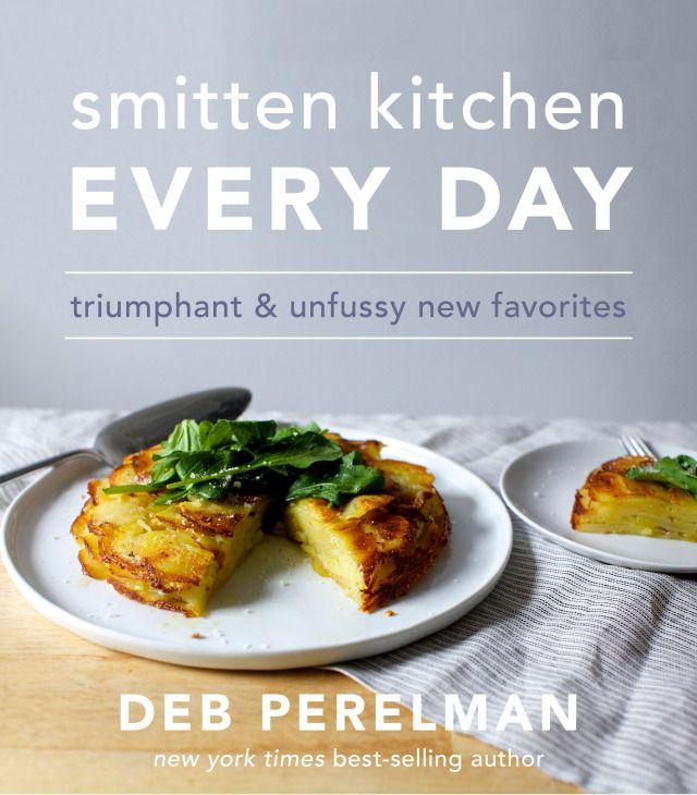 potatoes anna + new cookbook preview (smitten kitchen)   Pinterest
