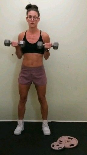 Arm workout for women with weights  #beginnerarmworkouts #beginnerarmworkouts