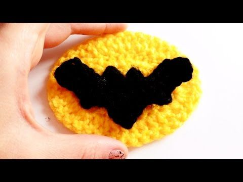 Ahuyama Crochet - YouTube | Amigurumis | Pinterest | Batman, Youtube ...