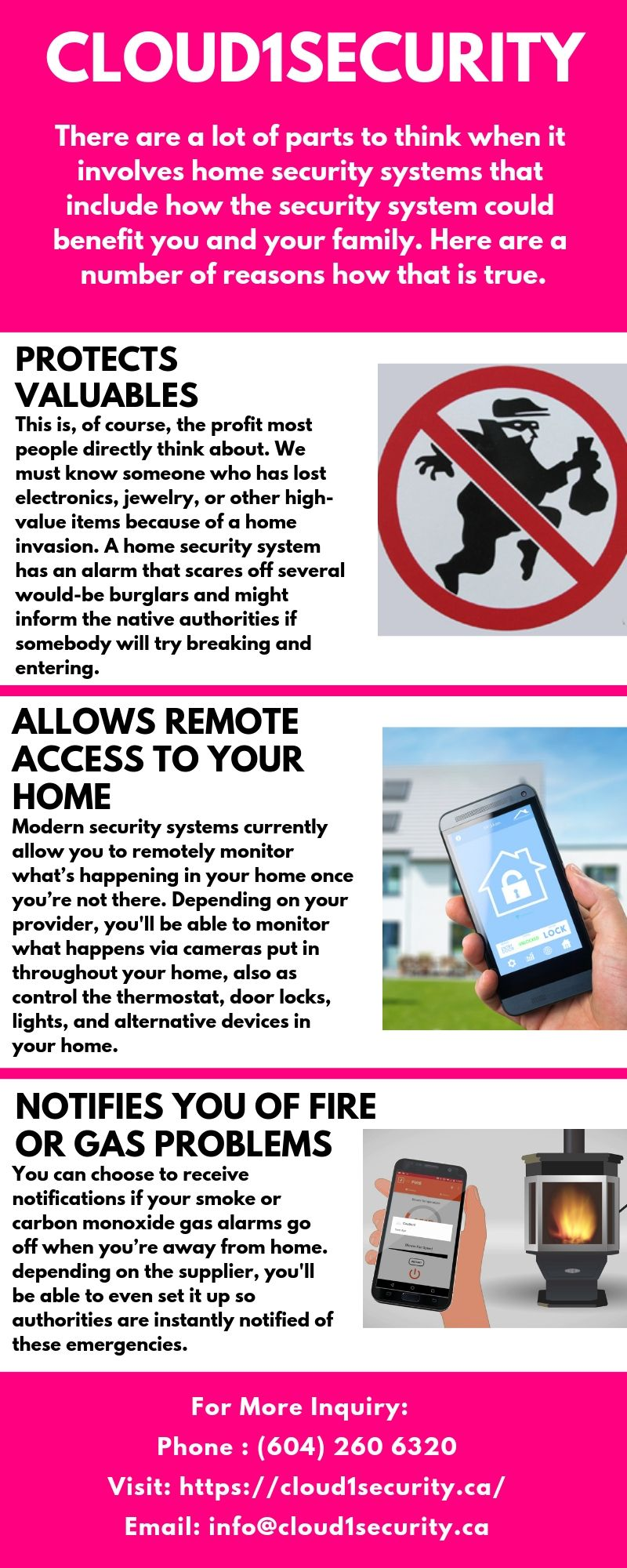 Best Alarm System In 2019 Alarm System Home Security Systems System