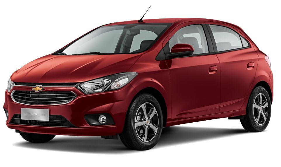 Chevrolet Onix E O Carro Mais Vendido De 2016 Carro Mais Vendido Carro Onix Nissan Sentra