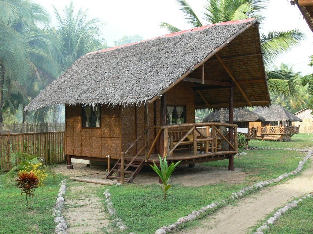 Big bam boo beach resort rooms picture in sipalay by big bamboo resort holidaycheck