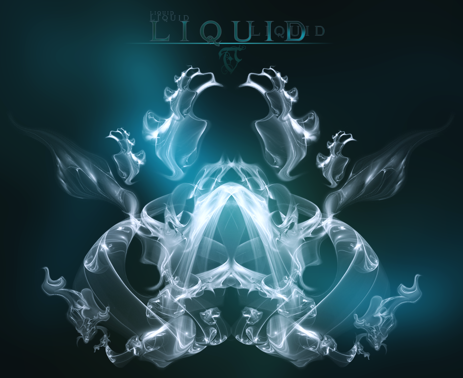 TCLIQUID by *TreehouseCharms on deviantART