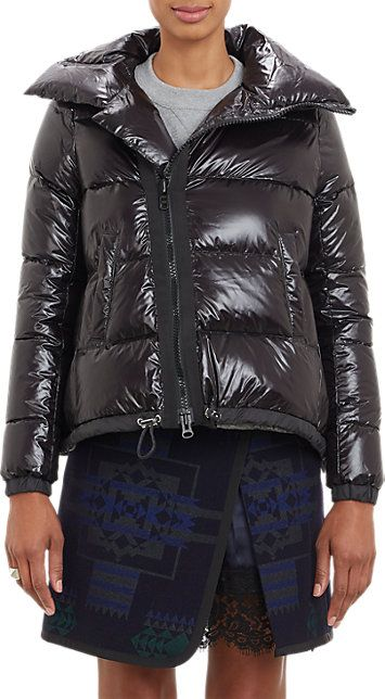 Order Cheap Price COATS & JACKETS - Down jackets sacai Wholesale Online From China Sale Online Nicekicks 55Ba8bUds