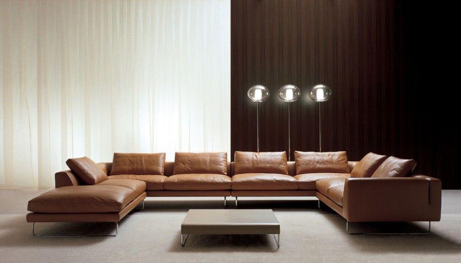 Furniture Respectable And Elegant Living Room Ideas Using Italian