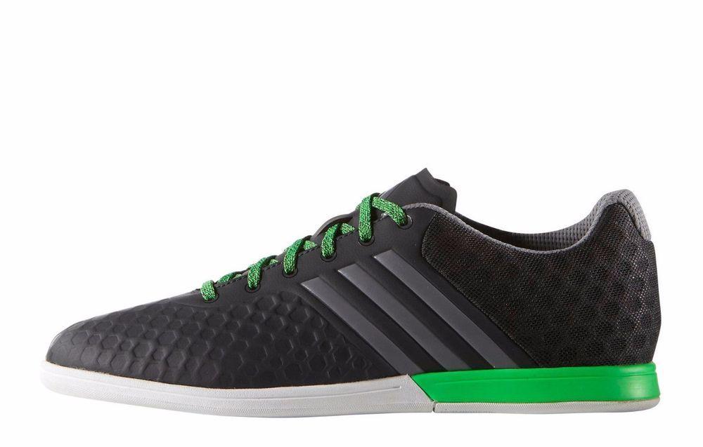 Adidas Men Futsal Shoes Ace 15.2 Indoor Sala Court Freestyle Football B32885