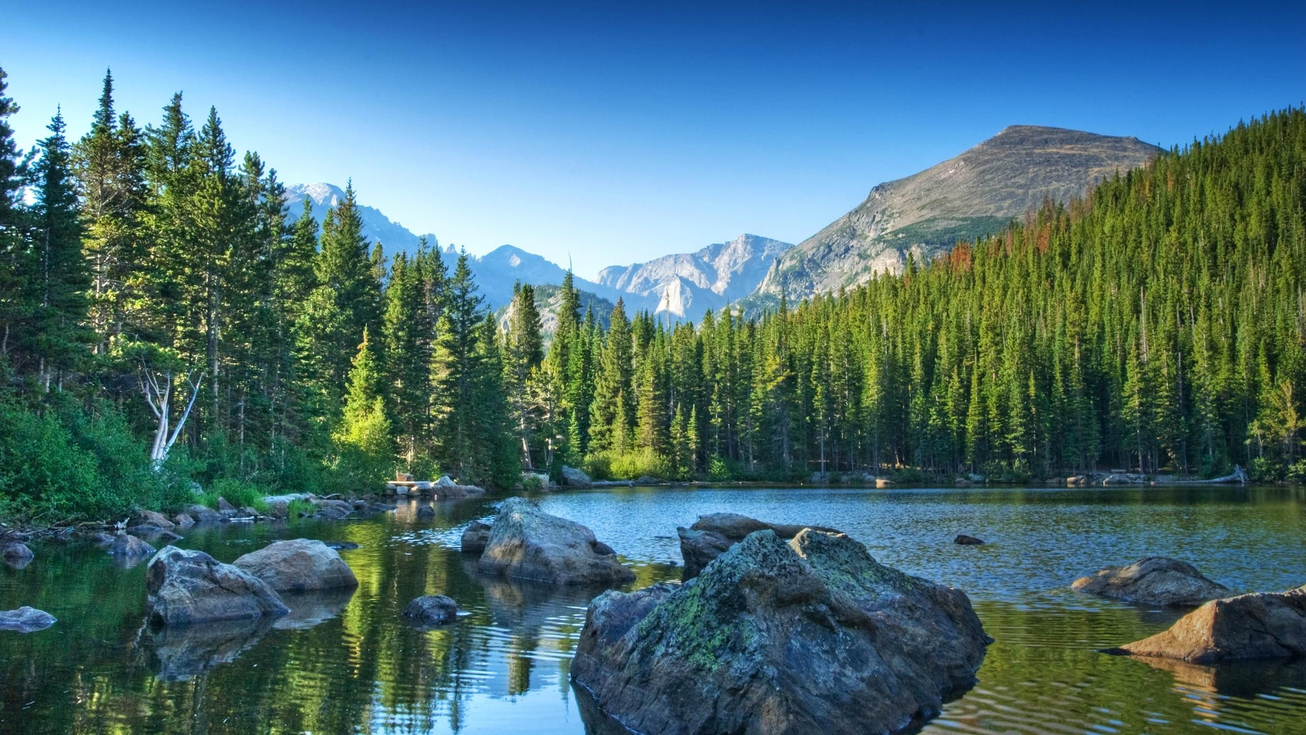 HD Rocky Mountain National Park Wallpaper Live Rocky