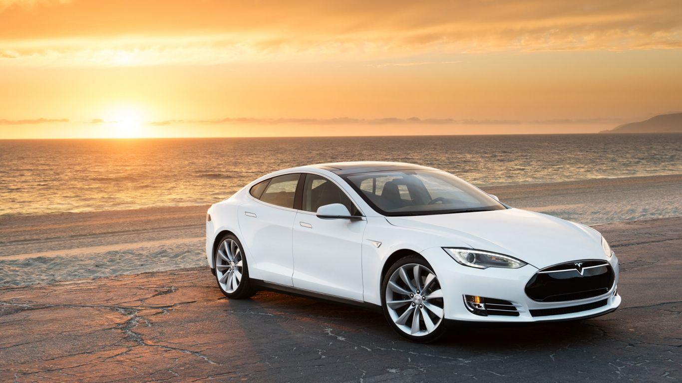 Laptop 1366x768 Tesla Wallpapers Hd Desktop Backgrounds 1366x768 Tesla Model S Tesla Car Tesla Model