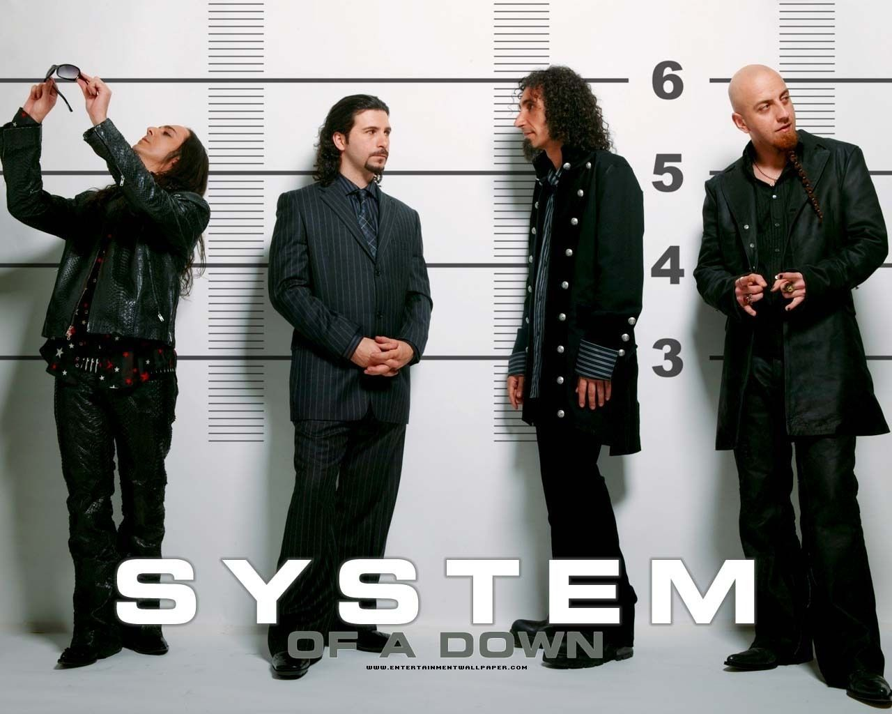 """""""Hypnotize"""" is the lead single for 'System of a Down's"""