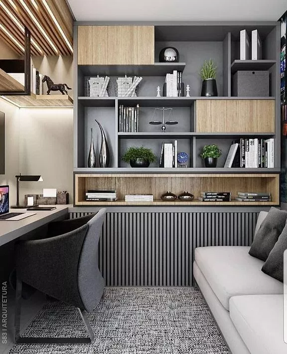 22 Why No One Is Talking About Modern Office Interiors Ideas And What You Need To Be Doing T Modern Office Interiors Small Home Offices Office Interior Design