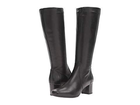 La Canadienne Jennifer 475 Lined Leather That Is