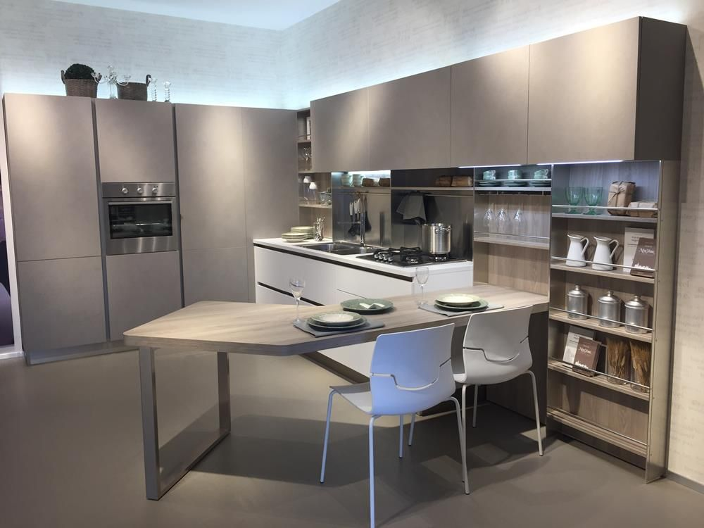 CUCINA START TIME J VENETA CUCINE | Cucine, Arredamento casa ...