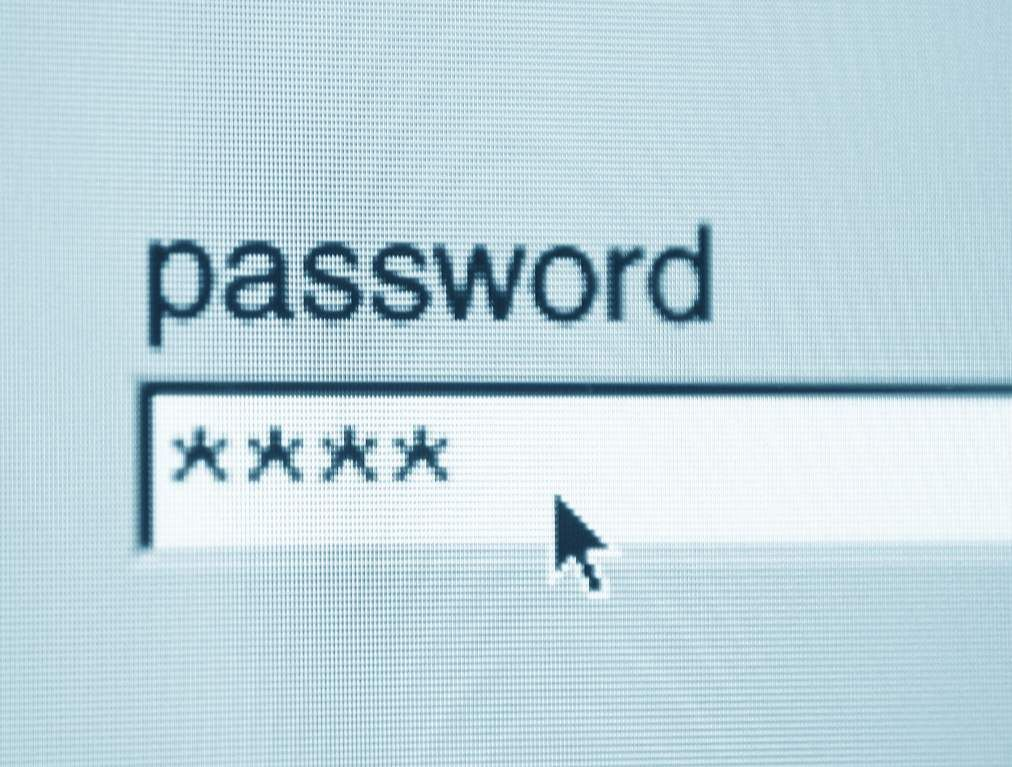 7 Tips for Using Budgeting Apps Safely Password security