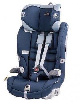 Britax Safe N Sound Maxi Guard PRO Convertible Booster Seat