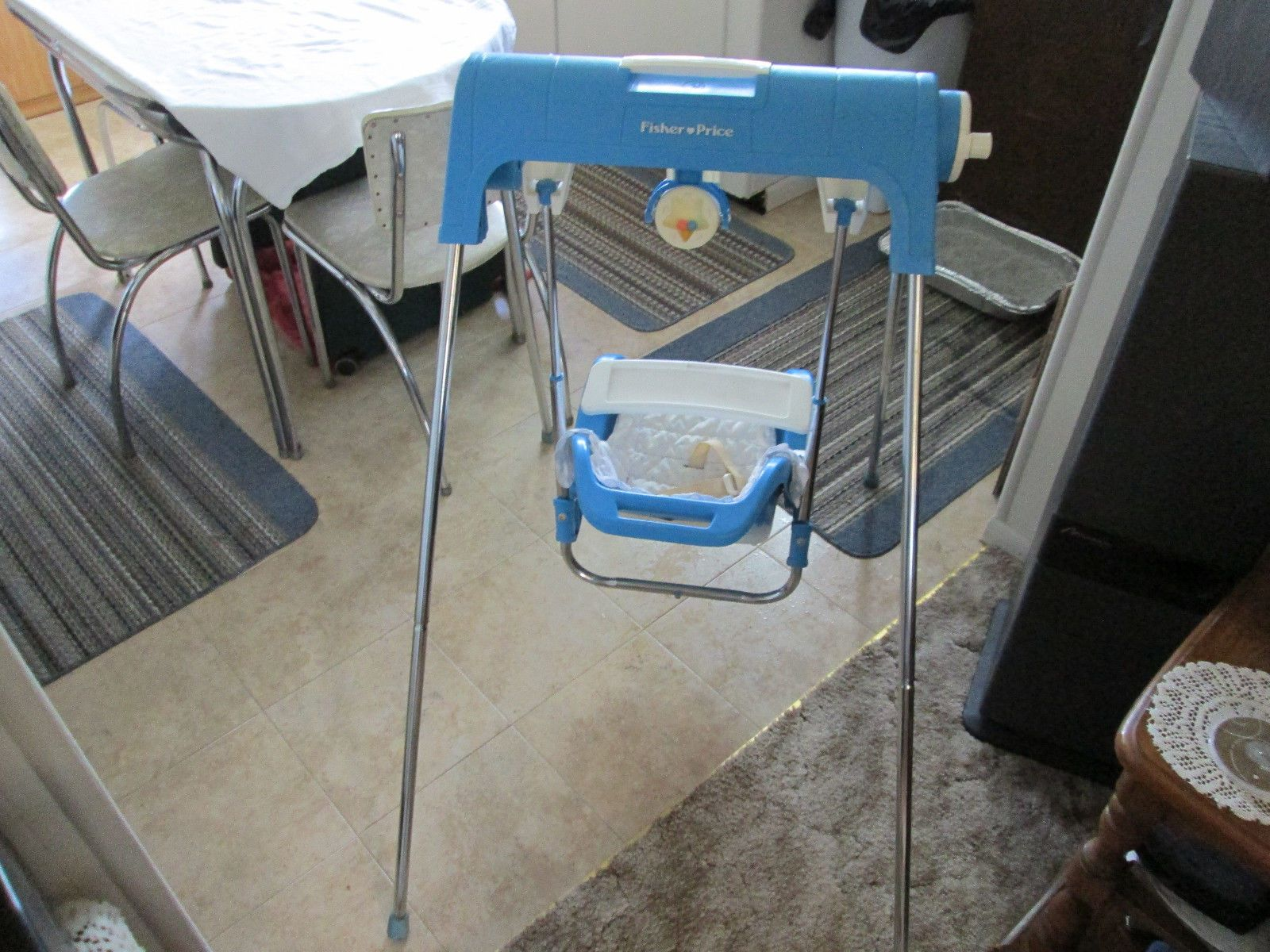 Fisher Price Port A Swing Baby Swings Baby Necessities
