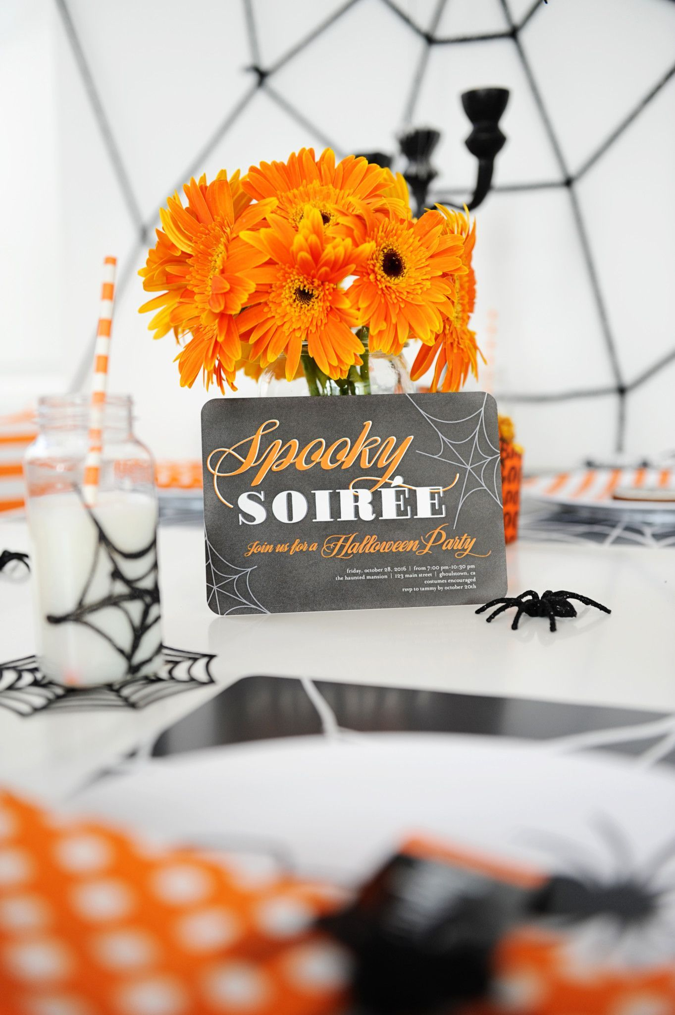 Halloween party ideas the best halloween party in pinterest