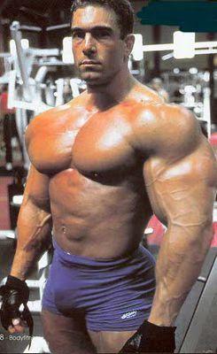 Bodybuilder 374 by on deviantart monster bodybuilders - Stonepiler bodybuilder ...
