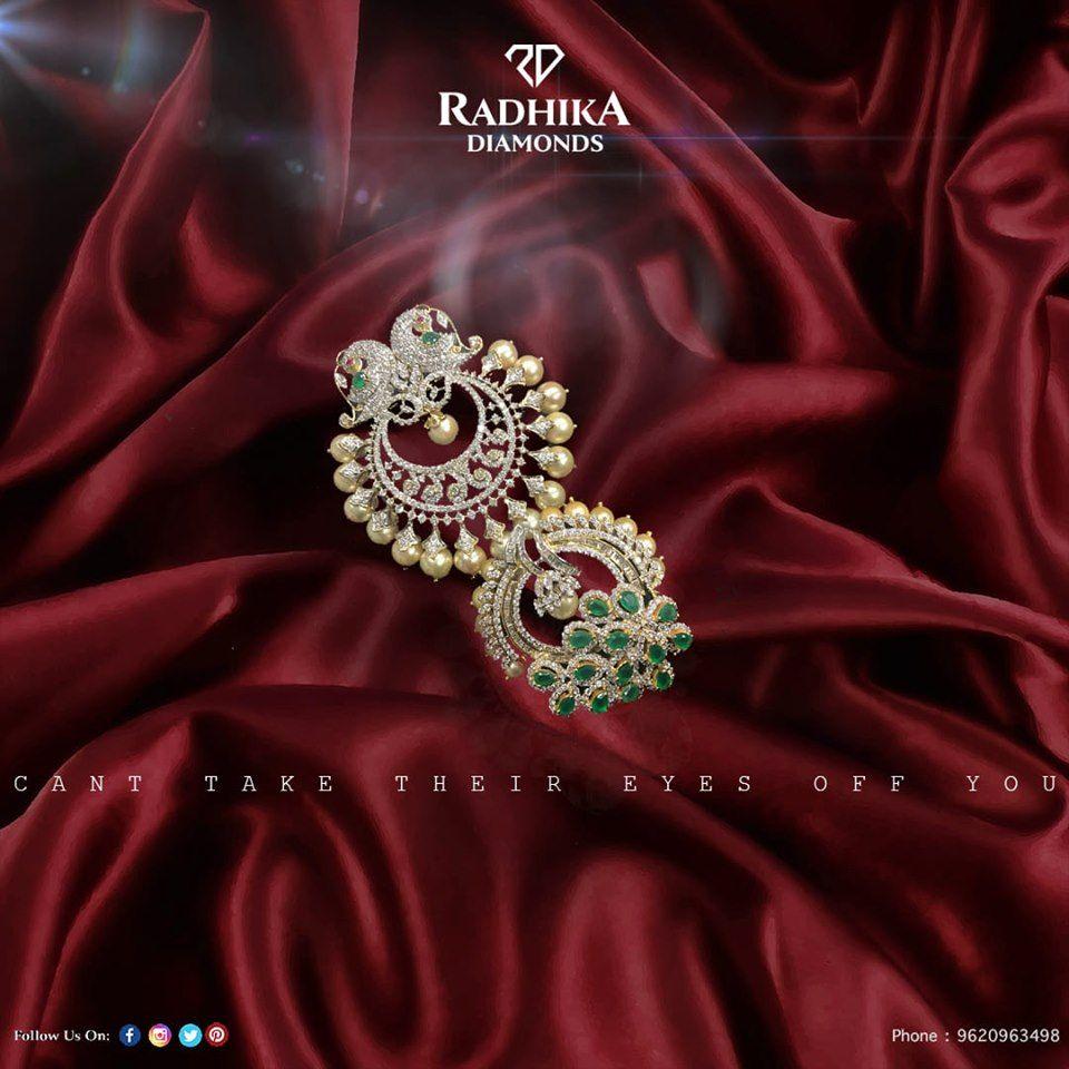 Radhikadiamonds Radhikamanne Radhikajewellers Jewellery Jewelry Weddingjewelry Weddingjewellery Customisedjewelry Custo Amazing Jewelry Wedding Jewelry