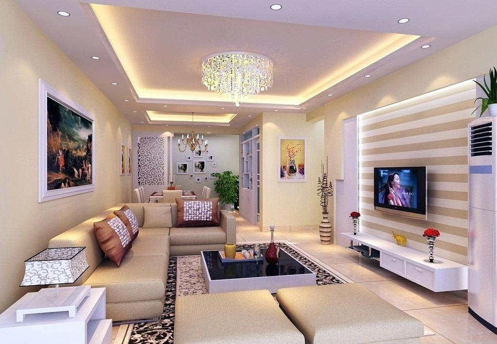 Living Room Small House Ceiling Design Ceiling Design Living
