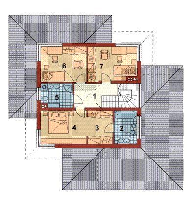 Modelos de casas de lujo de 2 pisos planos de casas for Casas modernas imagenes y planos