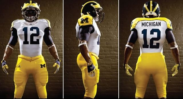 newest b1545 22a00 Why does Adidas keep making college teams wear hideous garbage .