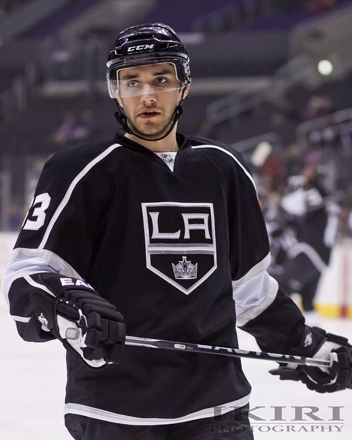 Alec Martinez La Kings Hockey Alec Martinez Kings Hockey