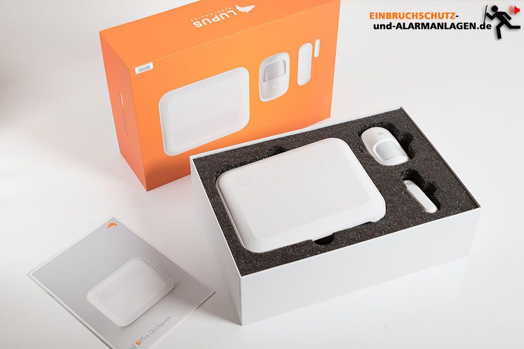 Wireless Fensteralarm Tueralarm Fenster Tuer Alarm Alarmanlage Einbruchschutz SODIAL R