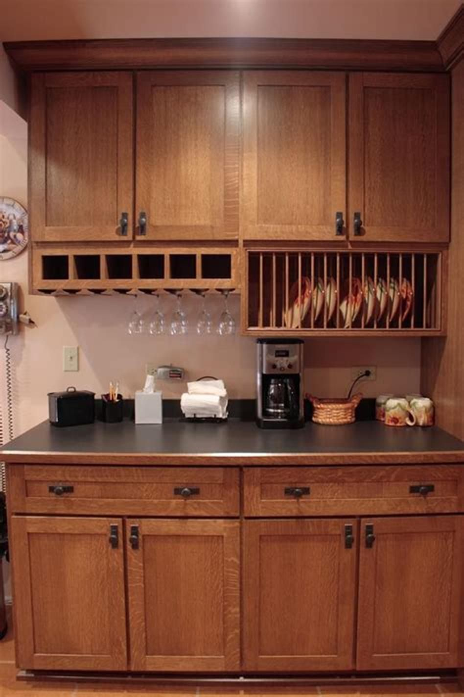 Best 30 Affordable Kitchens With Oak Cabinets Ideas In 2020 640 x 480