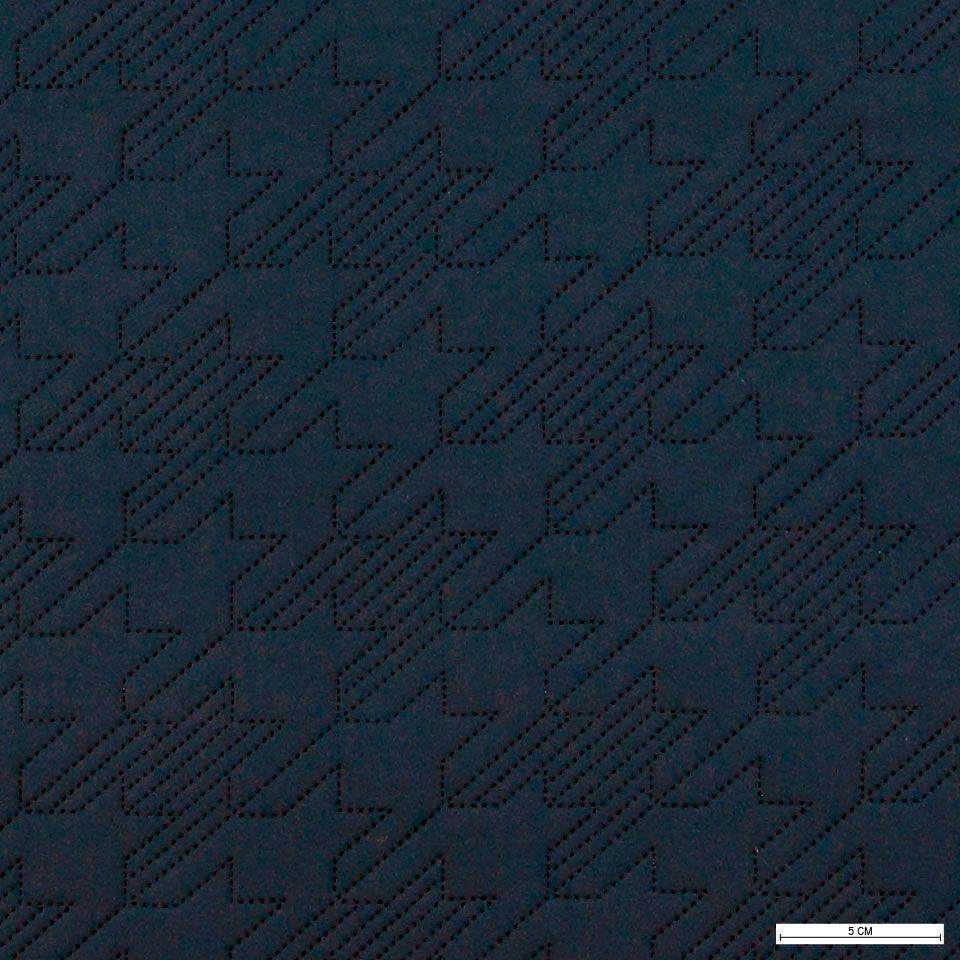 Scuba Marine Stern Geprägt - Stoff & Stil   Fabric Design ...