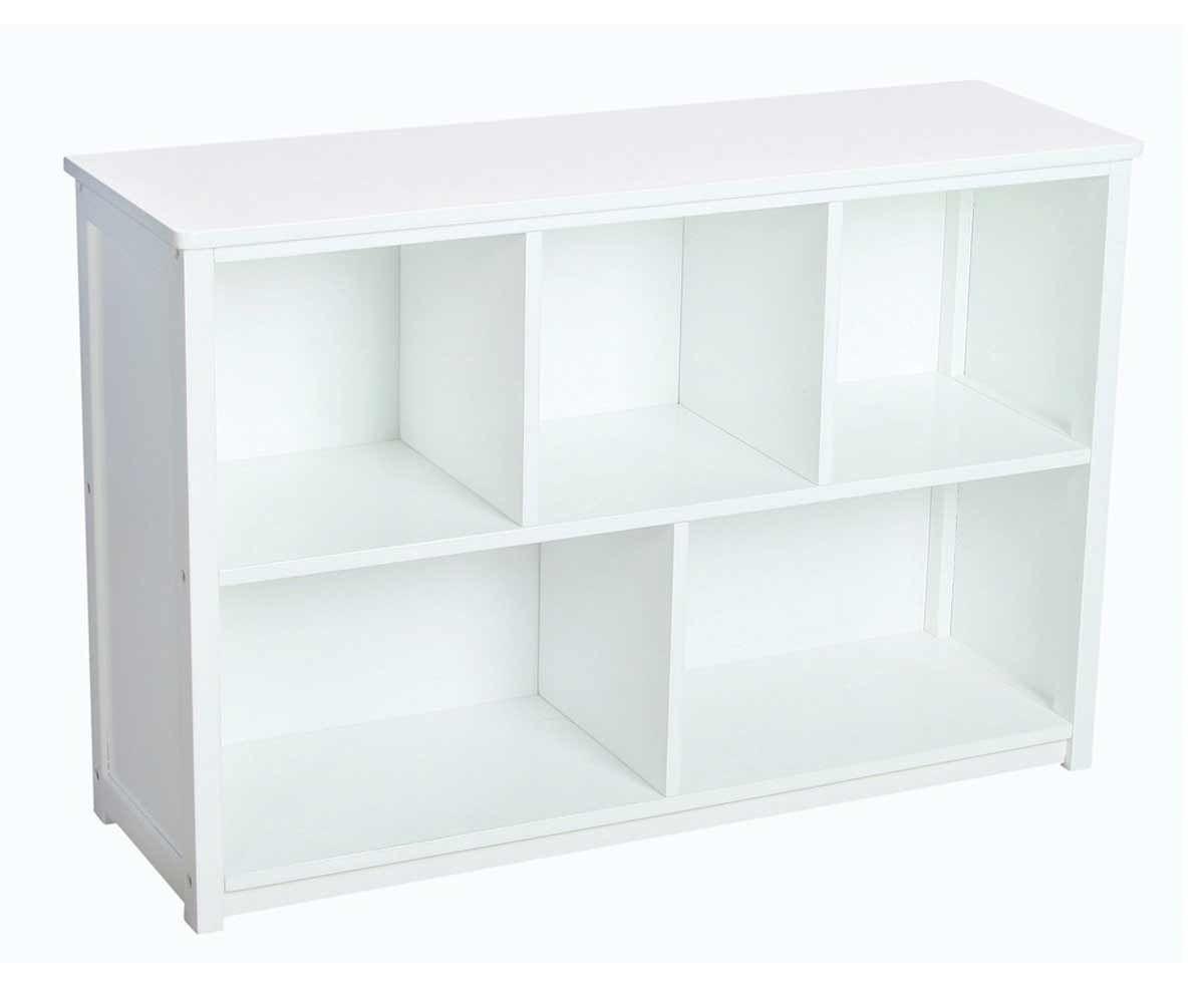 Children Classic Small White Bookcase White Bookshelves Classic