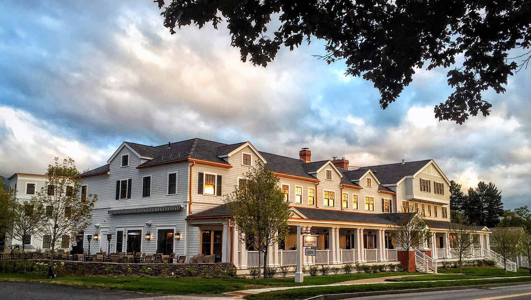 Kimpton Taconic Hotel Manchester Vt With Images Taconic