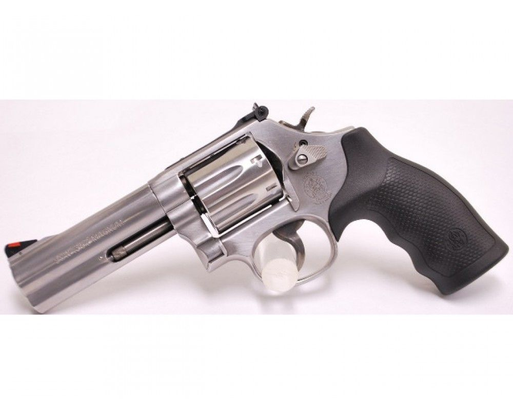 s&w 686 plus 4 inch | Home » Smith and Wesson 686 Plus, .357 Magnum ...
