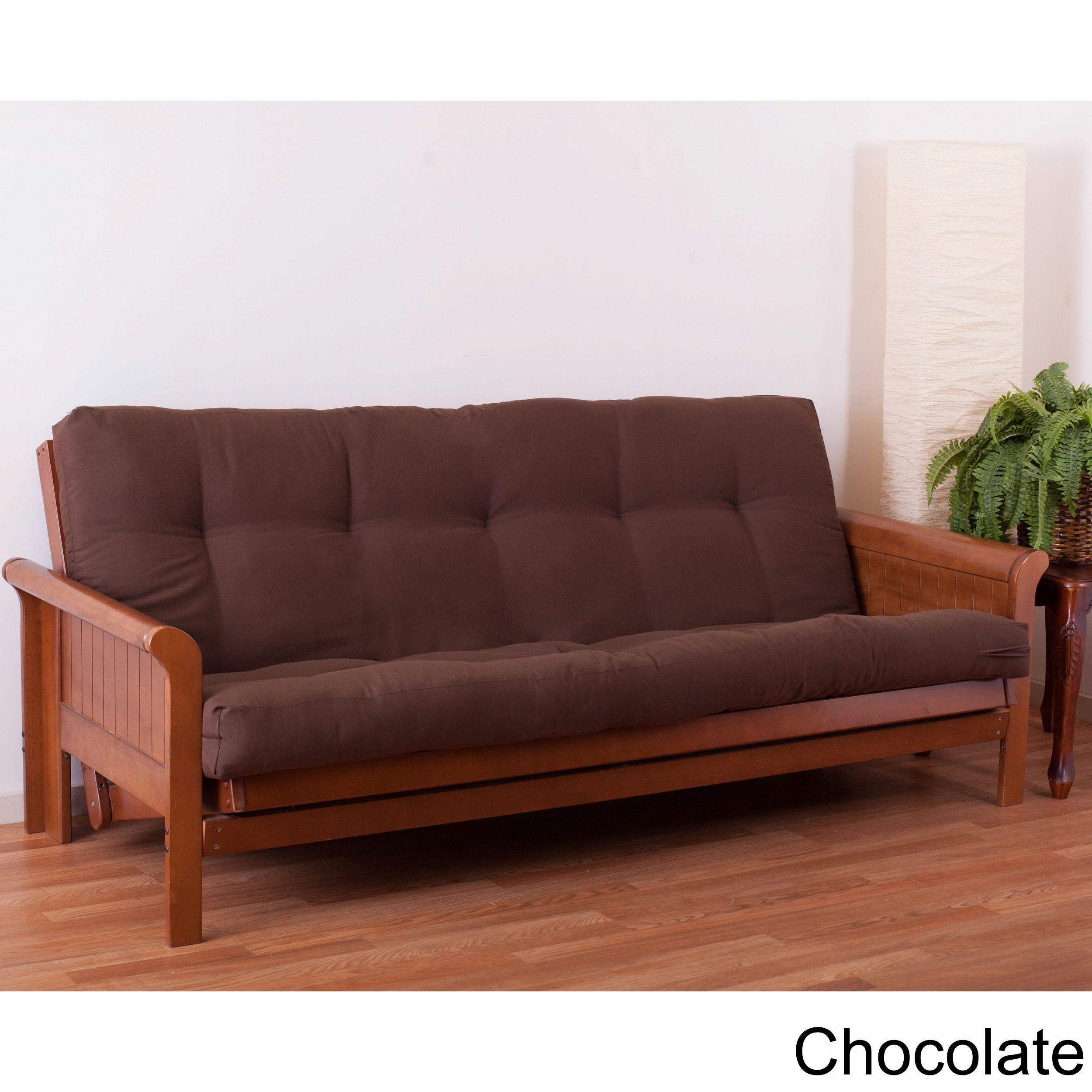 class loft coil mattress of inner sand futons spring pocketed pin world full futon suede