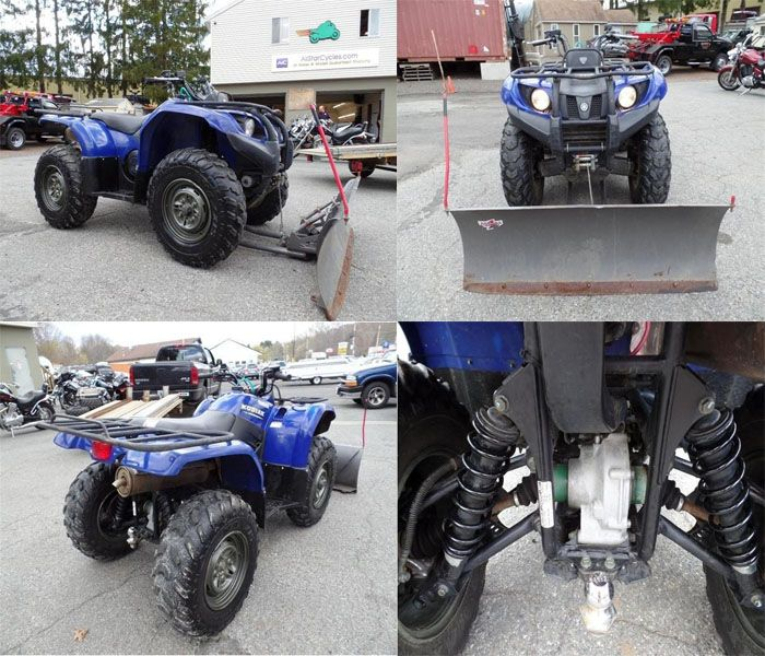This 2006 yamaha kodiak 450 4x4 four wheeler atv is really amazing this 2006 yamaha kodiak 450 4x4 four wheeler atv is really amazing and useful for spring fandeluxe Image collections
