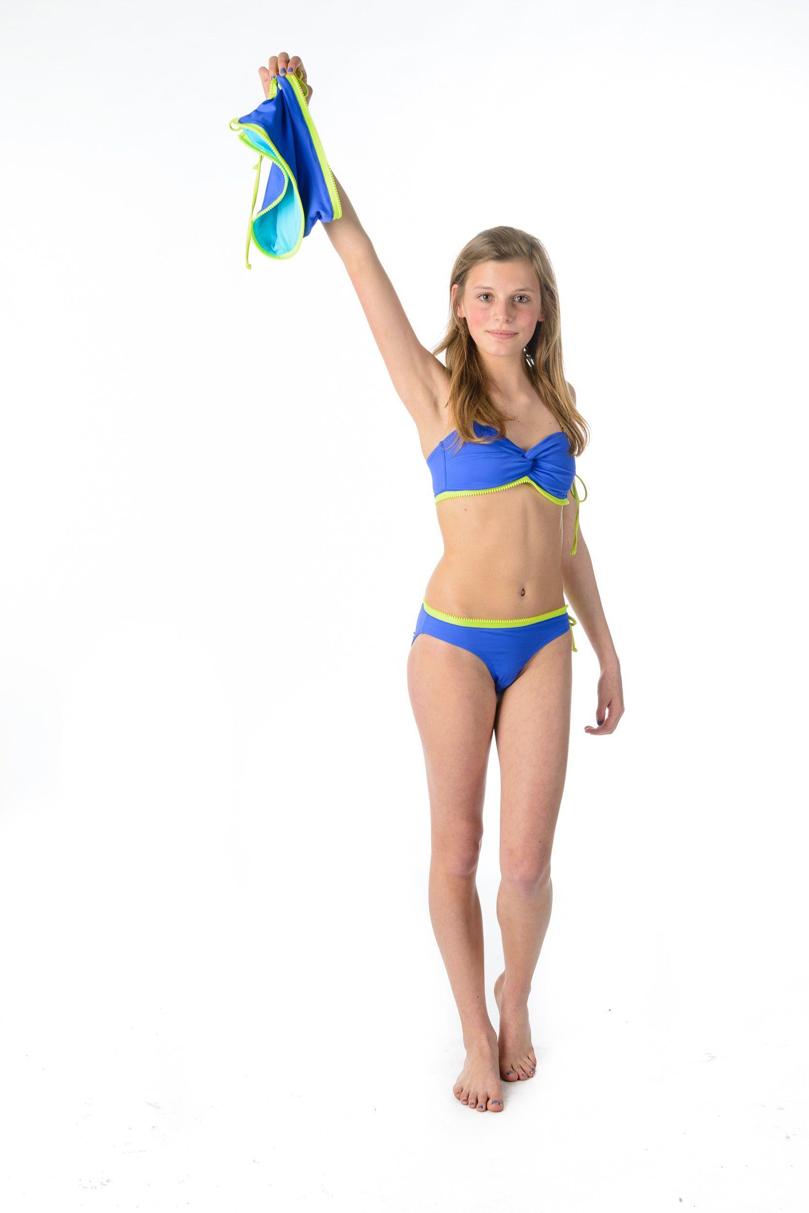 Teen In A Bikini 65