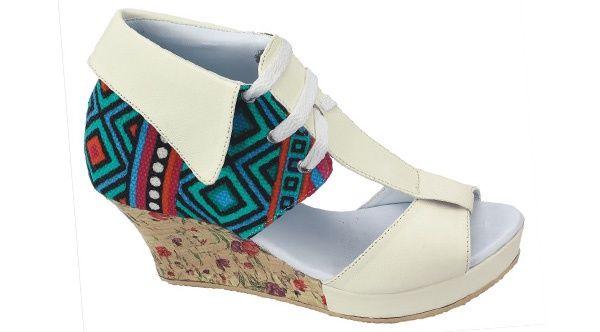 1ffaa3a41deb Sepatu sandal Anak Perempuan Sepatu Sandal Wedges Anak-anak slop anak  terbaru Unik lucu branded Murah Cantik CMPS 605