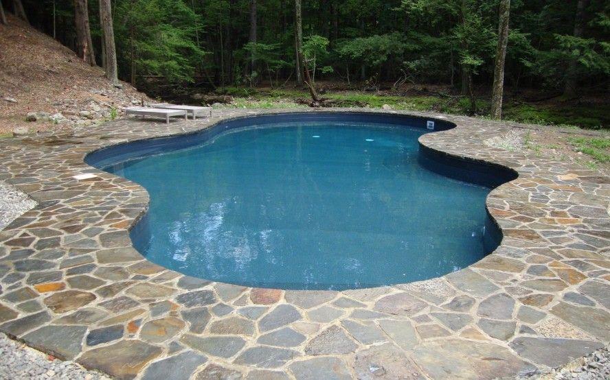 Pool Backyard Designs Stunning Natural Artistic Modern Style Inground Swimming Pool Kits Design Swimming Pools Backyard Swimming Pool Designs Backyard Pool