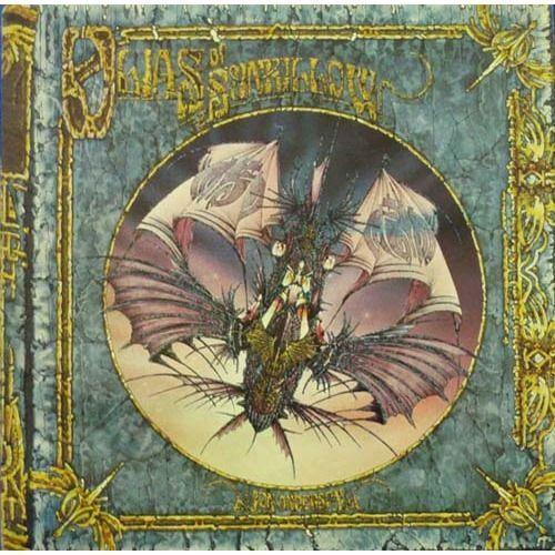 JON ANDERSON olias of sunhillow | Album artistique, Pochette album, Pochette vinyle