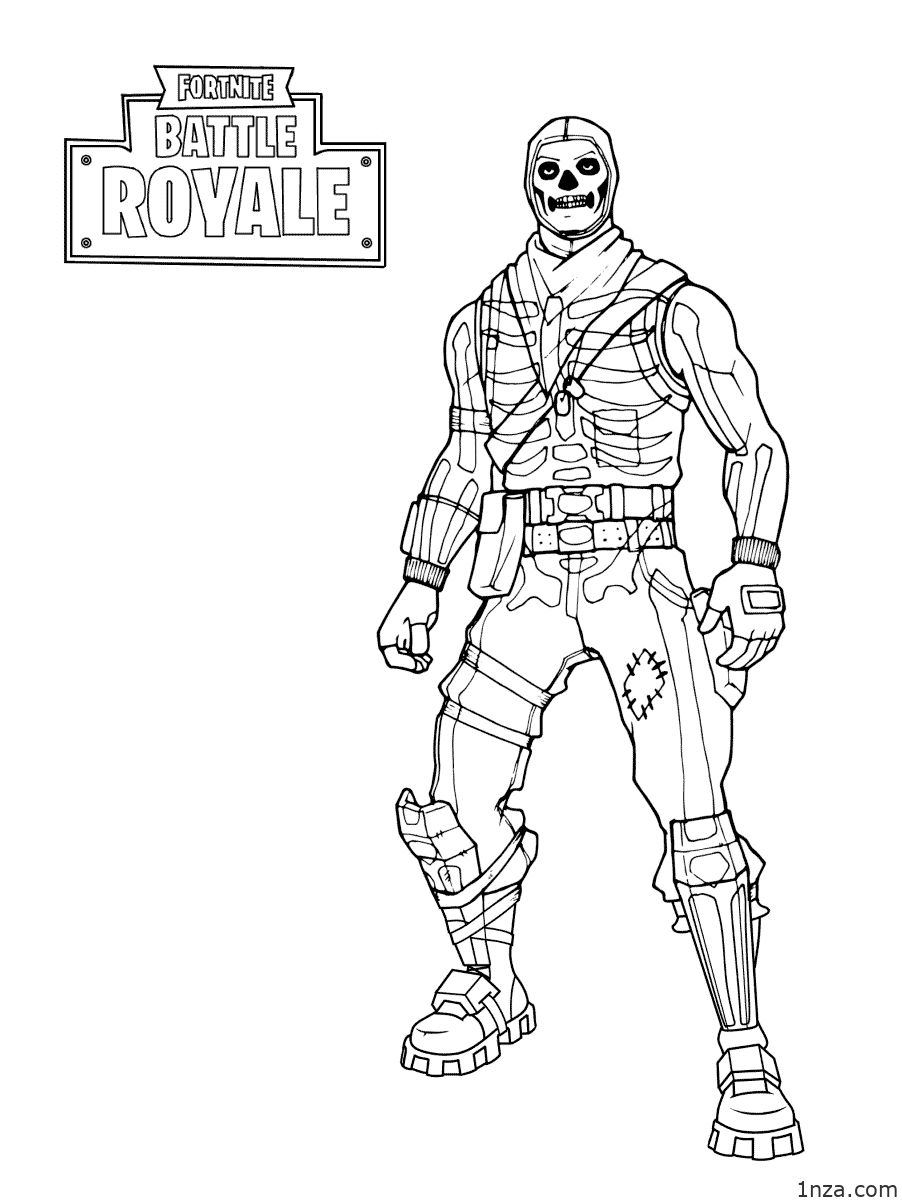 It Is A Photo Of Free Printable Fortnite Coloring Pages Regarding Galaxy Skin Fortnite Skull Coloring Pages Coloring Pages Fall Coloring Pages