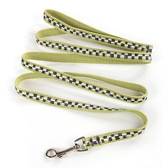Courtly Check Couture Pet Lead - Small
