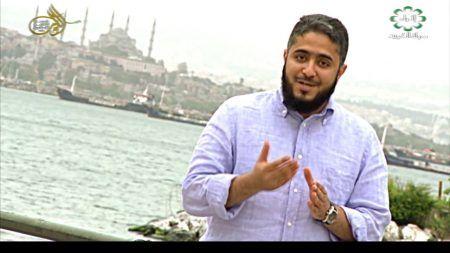 مسافر مع القرآن للشيخ فهد الكندري الحافظ أحمد الخالدي