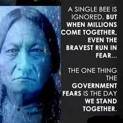 PIN if you agree and support Native Americans #nativeamerican #nativequotes #nativeindian #nativesymbols #nativepeople