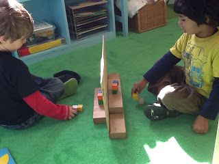 lesson plan for spatial awareness for preschoolers