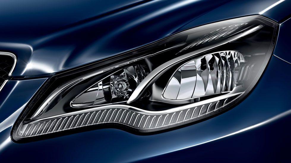 2014 EClass cabriolet headlight Used mercedes benz