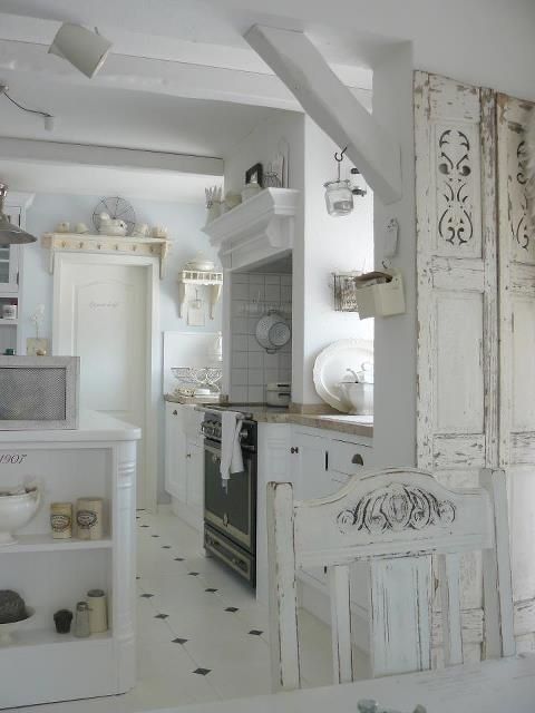 Cucine Country Chic. Beautiful Ca Ca With Cucine Country Chic ...