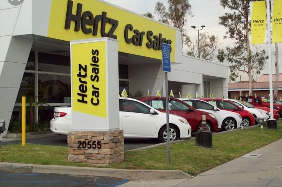 Hertz Car Sales is one of the fastest growing dealer