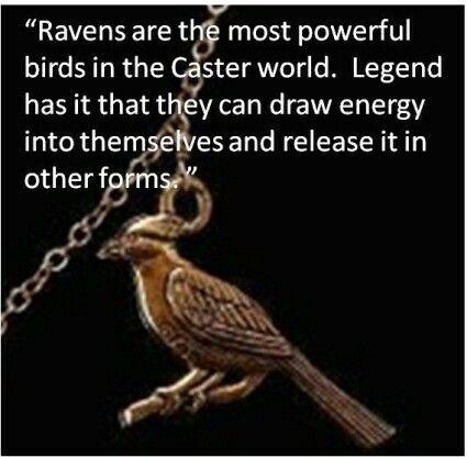 Beautiful creatures quote ❤