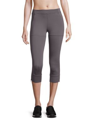 ADIDAS BY STELLA MCCARTNEY Studio Capri Tights. #adidasbystellamccartney #cloth #tights