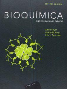 Bioquimica Con Aplicaciones Clinicas Stryer L Http Mezquita